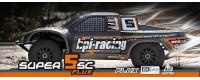 Peças - HPI Racing - Super 5SC Flux 1/5