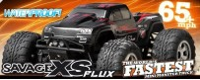 Peças - HPI Racing - Savage XS 1/10