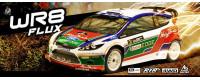 Peças - HPI Racing - WR8 Flux Rally 1/8