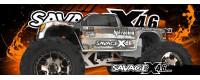 Peças - HPI Racing - Savage X 4.6 1/8