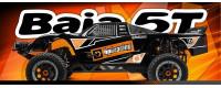 Peças - HPI Racing - Baja 5T 1/5