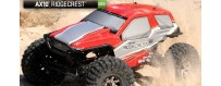 Peças - AXIAL RACING - Axial RTC 1/10th Scale Electric 4WD - RTR